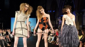 Brighton Fashion Week - Brighton Frocks Show