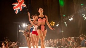 Brighton Fashion Week 2012 - The Brighton Frocks show