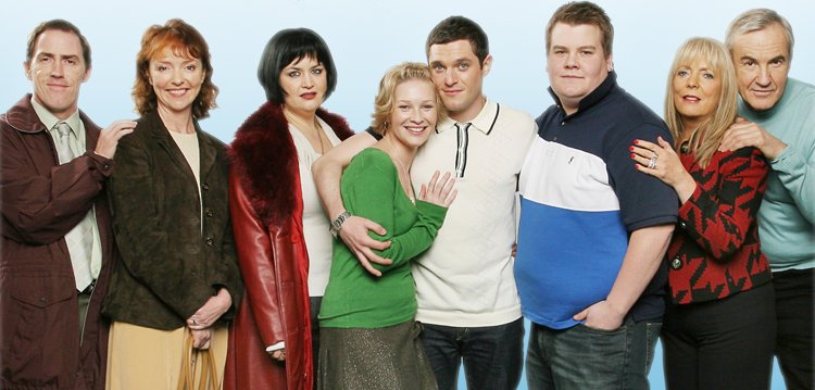 gavin and stacey - photo #5