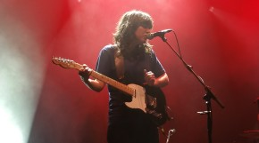 Courtney Barnett at Twilight at Taronga by Bobby Townsend